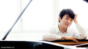 Seong-Jin Cho (piano)