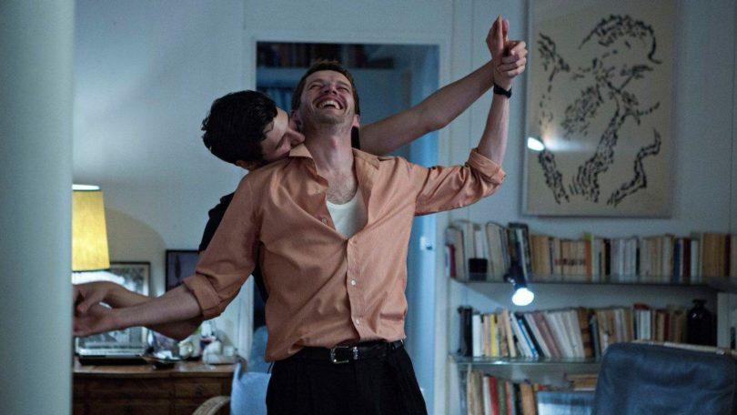 Estreno: Vivir deprisa, amar despacio, de Christophe Honoré