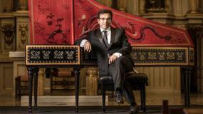 Yago Mahúgo (fortepiano)