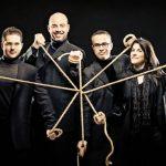 Cuarteto Quiroga II