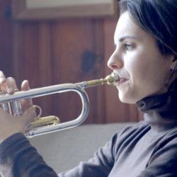Andrea Motis. La trompeta silenciosa, de Ramón Tort