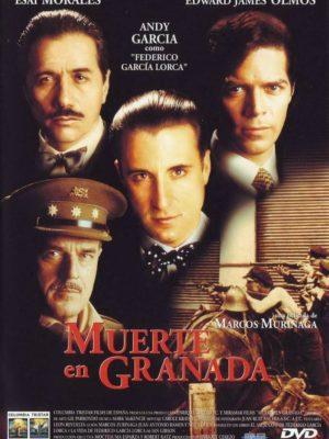 Muerte en Granada