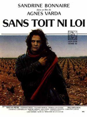 Sin techo ni ley (Sans toit ni loi)