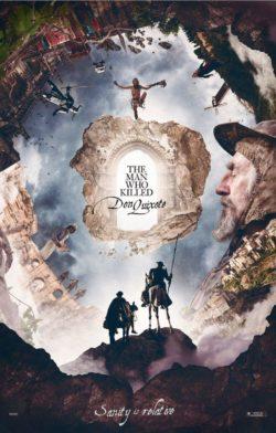 El hombre que mató a Don Quijote (The Man Who Killed Don Quixote)
