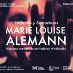 Cineinfinito #90: Marie Louise Alemann