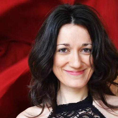 Noelia Rodiles (piano)