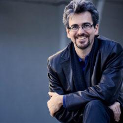 Daniel del Pino (piano)