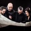 Cuarteto Quiroga I