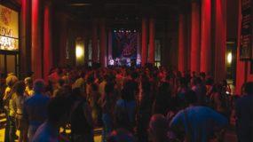 Las Noches Bárbaras. XV Fiesta de Músicos de la Calle
