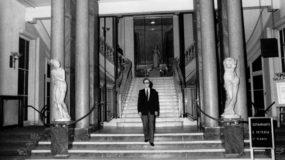 Homenaje a Martín Chirino