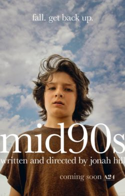 En los 90 (Mid90s)