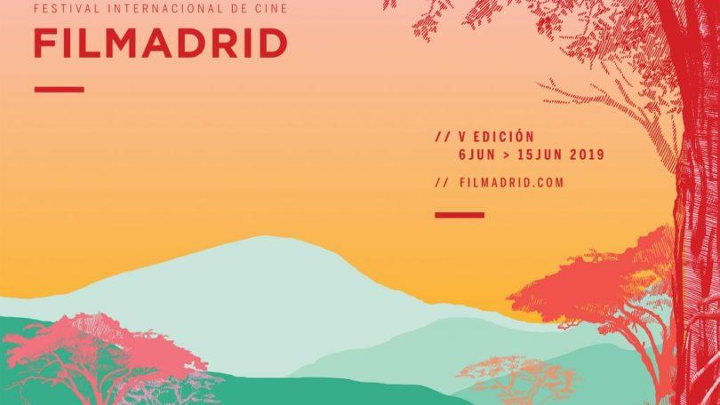 Filmadrid: Festival Internacional de Cine [Competición Oficial]