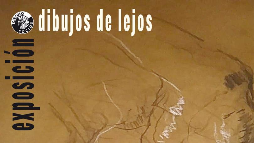 Exposición: Dibujos de lejos