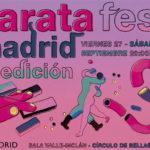 Zarata Fest Madrid