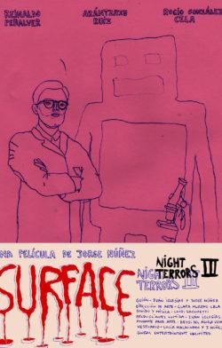 Night Terrors 3: Surface, de Jorge Núñez