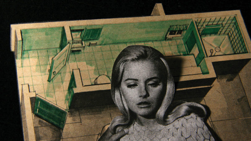 Cineinfinito #101: Lewis Klahr