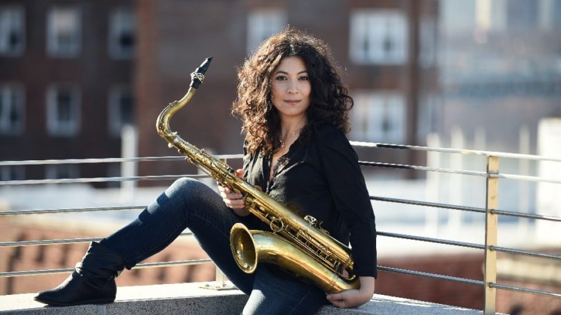 Berta Moreno Afro-Jazz Soul Project