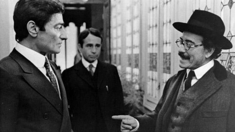 Proyección especial: La verdad sobre el caso Savolta, de Antonio Drove