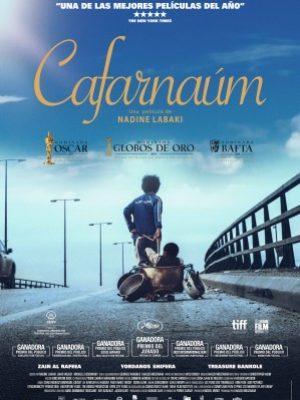 Cafarnaúm (Capharnaüm)