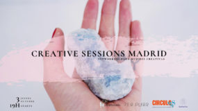 Creative Sessions Madrid