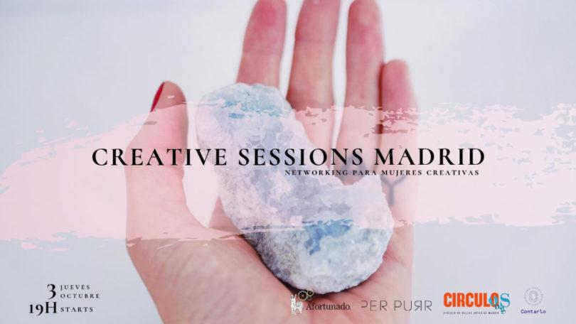 Creative Sessions Madrid