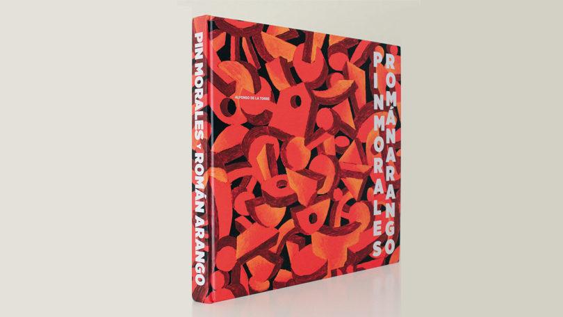 Presentación del libro: Pin Morales y Román Arango