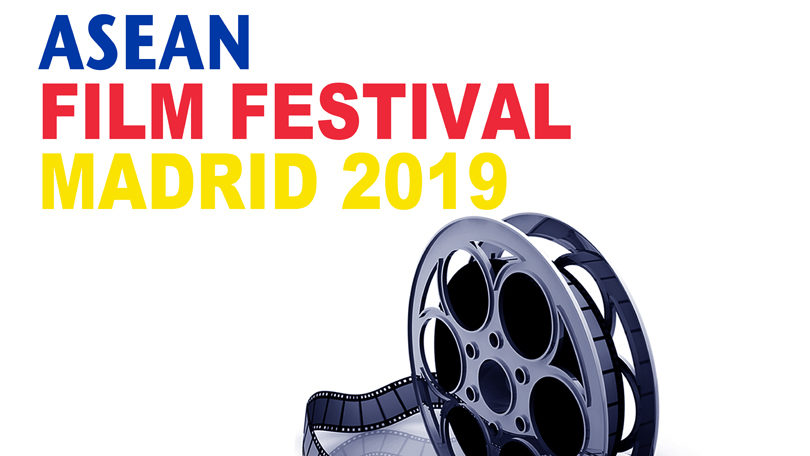 Asean Film Festival Madrid