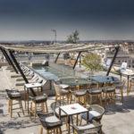 Pack Grupos: Visita guiada + Azotea + Bebida 10€