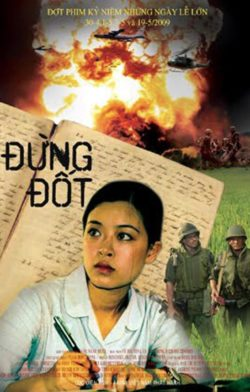 Don't Burn (Dung dot)
