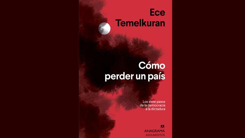 Encuentro con Ece Temelkuran