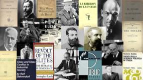 Jornadas de estudio y debate: Élites nuevas, elitismo viejo. Diálogos