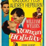 Vacaciones en Roma (Roman Holiday)
