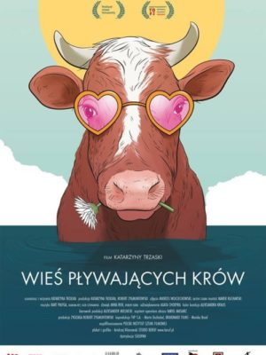 La aldea de las vacas nadadoras (Wies´ pływaja˛ cych krów)