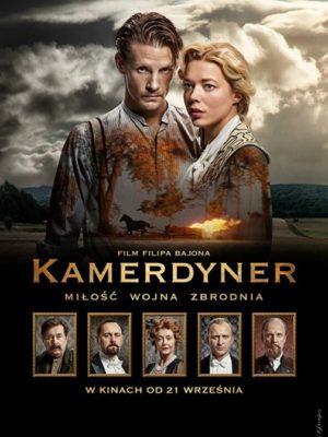 El mayordomo (Kamerdyner)