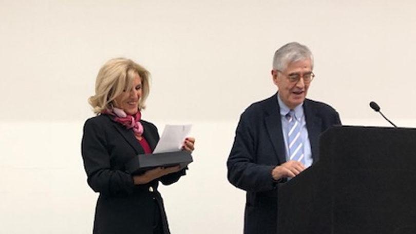 Sol García de Herreros Madueño gana el XIX Certamen de Poesía Soledad Escassi