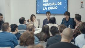 Gigantes: Programa en directo desde el Círculo