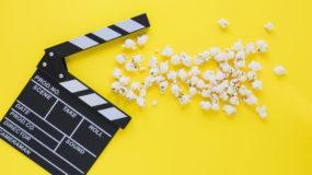 Taller de cine: Juegos audiovisuales | 9-12 años