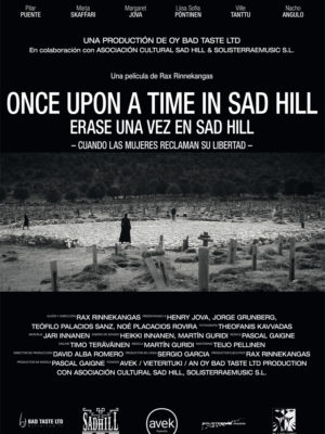 Érase una vez Sad Hill (Once Upon a Time in Sad Hill)