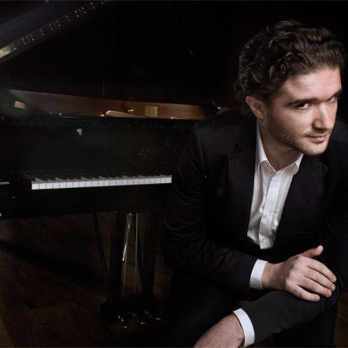 Beethoven Actual: Eduardo Fernández · 16 dic