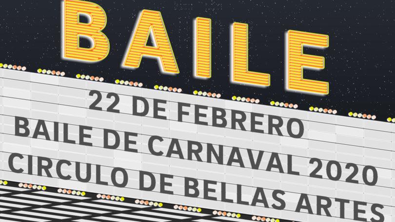Carnaval 2020: Baile