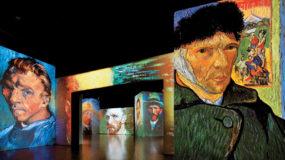 Van Gogh Alive: ¿aliada o villana?
