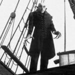 Proyección especial: Nosferatu, de F.W. Murnau