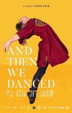 Solo nos queda bailar (And Then We Danced)