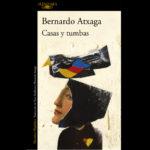 Presentación del libro de Bernardo Atxaga: Casas y tumbas