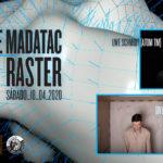 Madatac # In albis