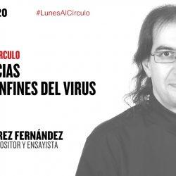 Miguel Álvarez Fernández (Ars Sonora): «Resonancias en los confines del virus»