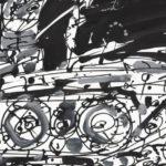 Antonio Saura: The Lie and Dream of Franco