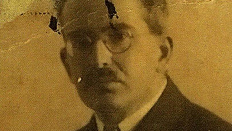 Atlas Walter Benjamin #Yomequedoencasa