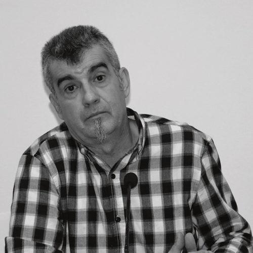 Juan Carlos Usó. Apuntes del Círculo