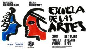 Escuela de las Artes 2020